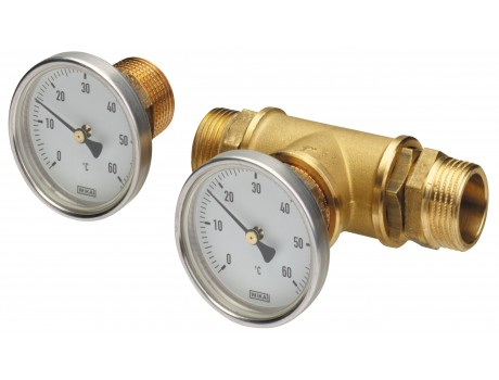 Lister THERMOMETERSET